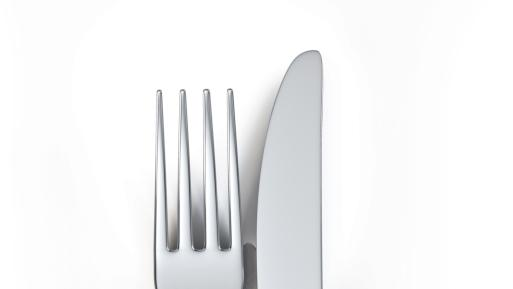 15. Missing simple items. When you have to request a plate, fork, knife or other simple stuff you need to eat!
