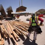 Federal officials reject Arizona's construction worker safety plan
