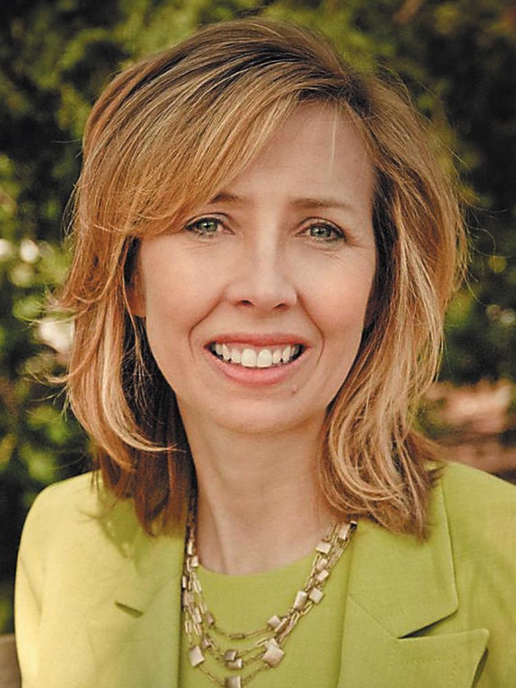 Beth Robinson is president and CEO of Uptown Consortium.