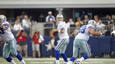 With which city do you most closely associate the Dallas Cowboys?