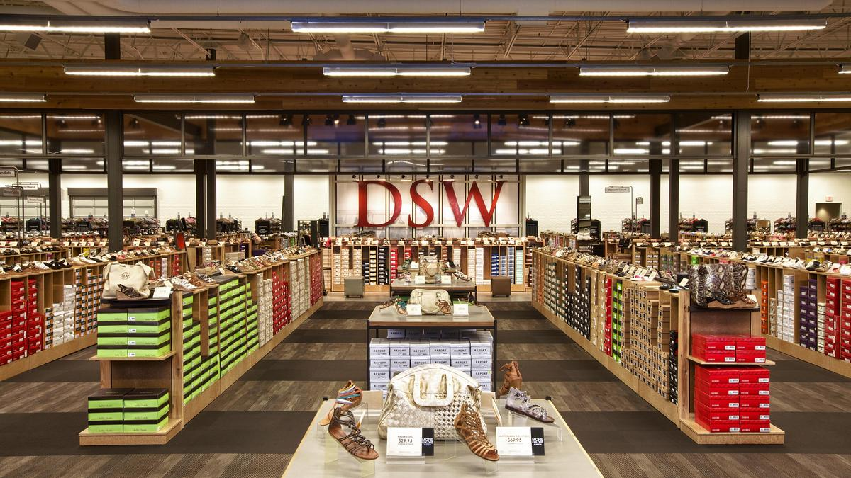 Dsw Designer Shoes New York