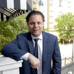 Trey Bowles Dallas Business Journal 40 Under 40 Honoree