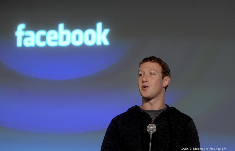 Mark Zuckerberg, chief executive officer and founder of Facebook Inc., has seen his company lose users in developed countries in the past six months.