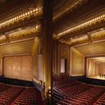 Why is Lyric Opera of Chicago shelling out money for a new concert shell?