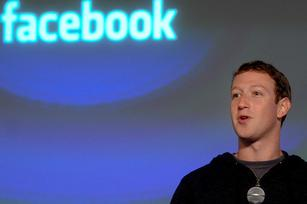 Facebook takes aim at Yelp with recommendation and booking systems