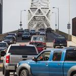 Area companies take wait-and-see approach to commute disruption