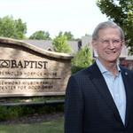 Baptist's executive pay cuts part of a national trend