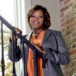 <strong>Candice</strong> D. <strong>Quarles</strong> Dallas Business Journal 40 Under 40 Honoree