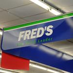 Fred's closes out fiscal year on a high note