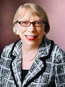 Barbara Krumsiek is stepping down as president and CEO of Calvert Investments, but will continue to chair the company's board and will launch an affiliated research institute.