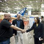Boeing, GE nix campaign contributions for politicians who oppose Ex-Im Bank