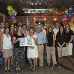 Valley Partnership picks Arizona Foundation for the Handicapped for community project