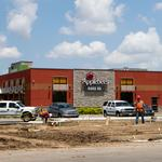 Wichita commercial lenders see improvements, fierce competition