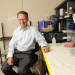 The man behind the mouse (antibodies)