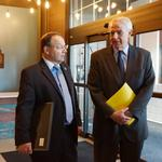 Marcoux reappointment as Milwaukee development commissioner endorsed