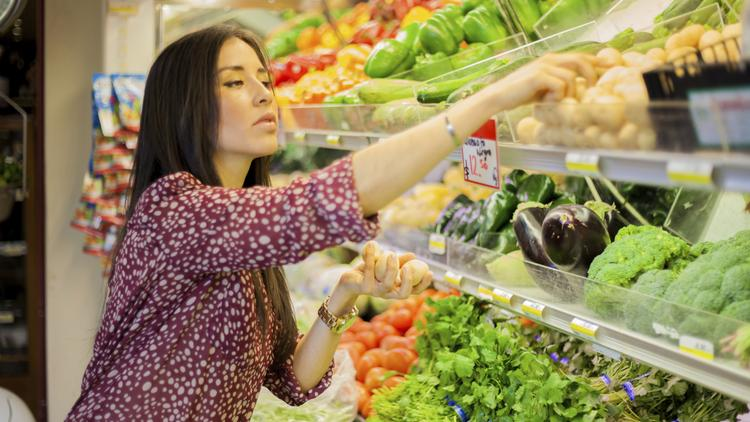 Fresh food is the cornerstone of Hispanic grocery shopping, as Hispanics spend $175 more on fresh foods per year than the national average.