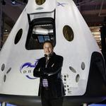 Google to back SpaceX; Pale ale billionaire; $200B Facebook boost, or boast?; <strong>Baker</strong> Hughes soars (Video)