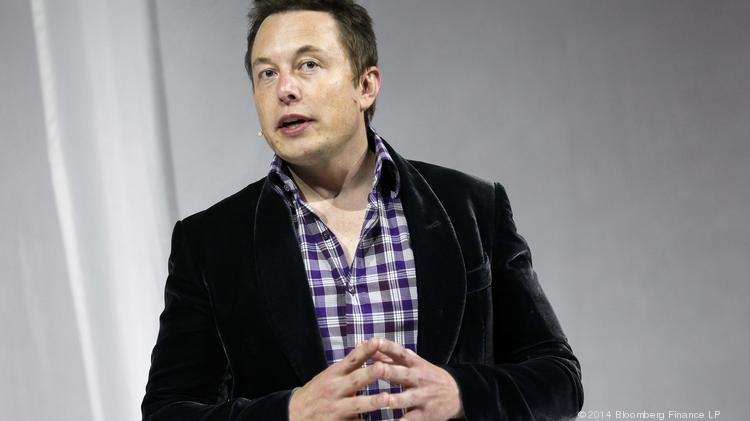 Tesla CEO Elon Musk will report on the electric car company's earnings today, and shareholders and state governments will be eagerly awaiting news on placement of the company's Gigafactory battery plant.