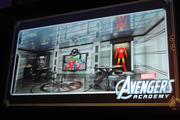 Disney Magic cruise guests will be able to learn from the heroes at the new Avengers Academy.