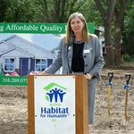 Habitat for Humanity working to remove blighted houses in north Wichita
