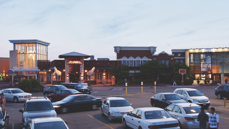New Restaurant Concept Z Italiano Is Going Into The Southwest Corner Of Southdale Center