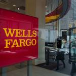 Already the top U.S. home lender, Wells Fargo becomes No. 1 auto lender