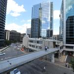 Rosslyn skywalks: A scathing review