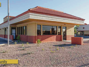De Rito Partners' latest investment includes a freestanding building with drive-thru.