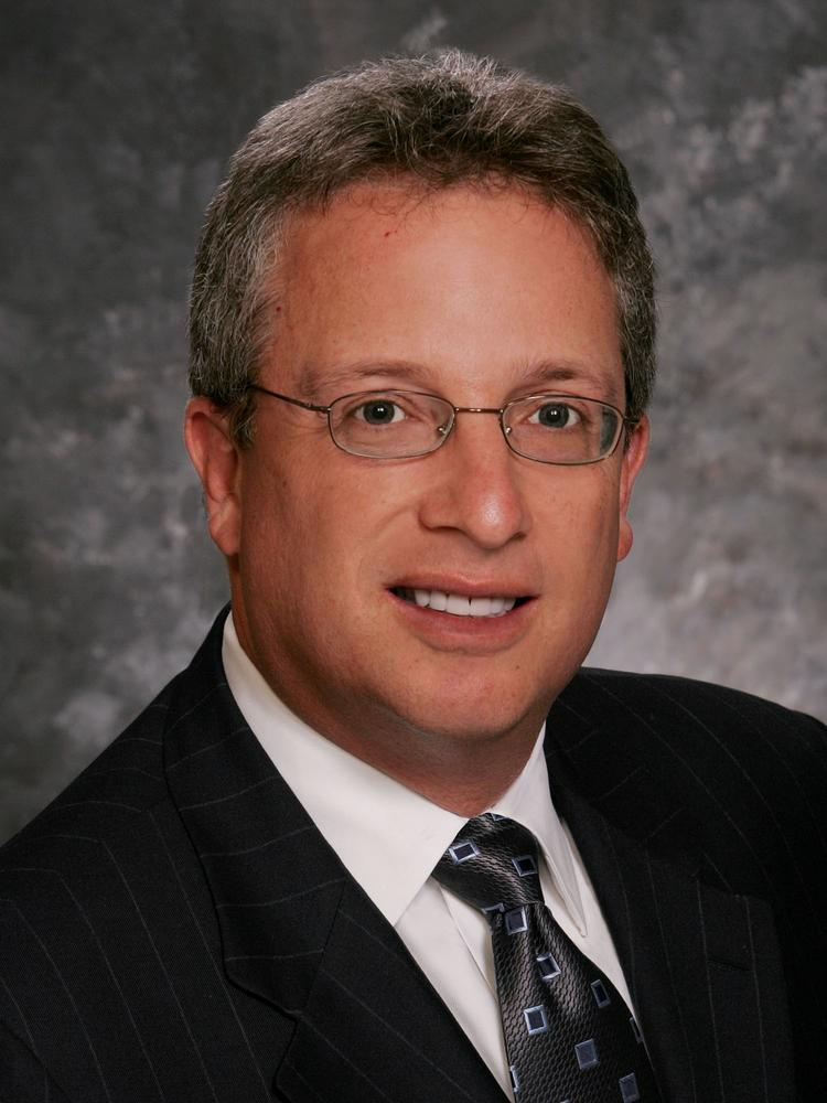 Cozen O'Connor CEO Michael Heller's firm was the highest ranking firm in the AmLaw 200, the second half of a ranking of the highest grossing law firms in the country.