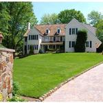 For Sale: <strong>Andy</strong> Reid's brightly colored home in Villanova