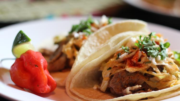 Texicali Taco & Tequila Bar hopes to open at the N.C. Music Factory on Wednesday. It will offer a mix of Tex-Mex, authentic Mexican and Gulf Shore cuisines.