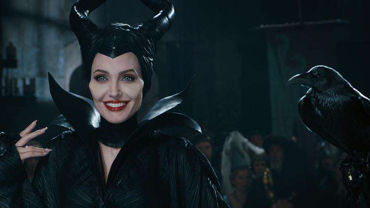 """""""Maleficent"""" marked one of summer 2014's bright spots at the box office. With $239 million in domestic ticket sales, Angelina Jolie proved that female-driven projects can draw audiences."""