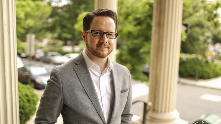 Michael Smith will join Streetsense as director of real estate.