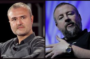 Gawker vs. Vice