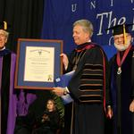 Duquesne Chancellor remembered by Nordenberg, Bucci