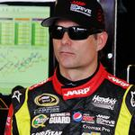 3M swaps NASCAR drivers, shifting from <strong>Greg</strong> <strong>Biffle</strong> to Jeff Gordon