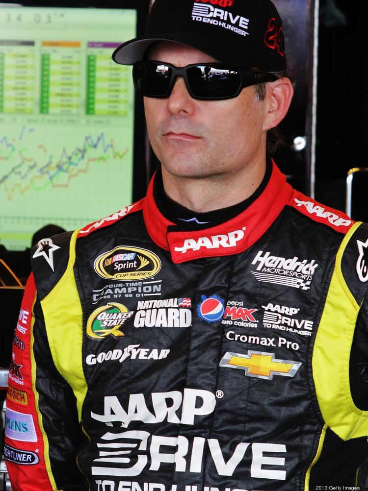 The former south Florida home of NASCAR driver Jeff Gordon has sold for $12.5 million.