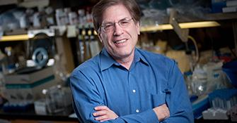 Charles Sherr, M.D., Ph.D., recognized as 2013 fellow of the American Academy of Arts and Sciences