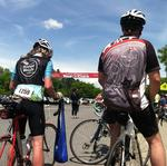 <strong>Tour</strong> <strong>de</strong> Cure in Saratoga Springs sets fundraising record, preliminary tally shows