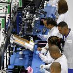Motorola Mobility to close 700-worker Texas plant