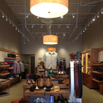 National men's retailer opens first South Florida location