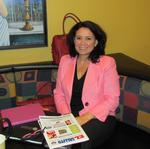 Multicultural Dayton: <strong>Claudia</strong> <strong>Cortez-Reinhardt</strong> leads the Dayton Hispanic Chamber