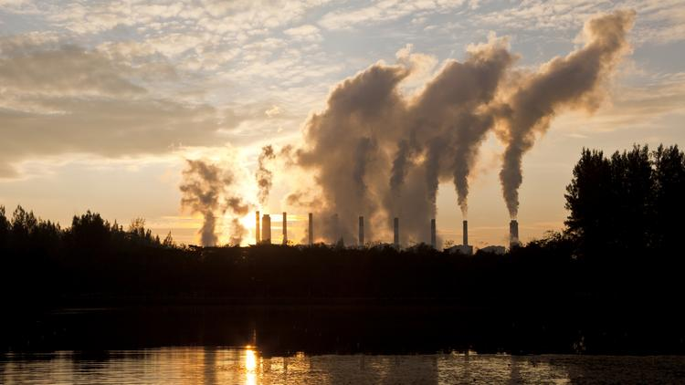 The EPA's proposed rules require power plants to cut emissions by 30 percent by 2030.