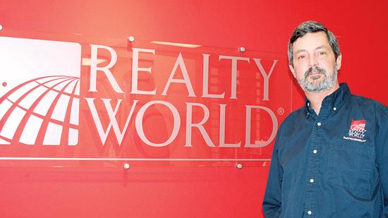 Greg Fox says his Realty World Alliance has opened its new location at 6617 W. Central. The office moved from 8414 W. 13th Street North.