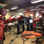 Inside Rethink Robotics' Boston headquarters (slide show)