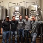Red Door Brewing Co. prepping for summer debut in Albuquerque