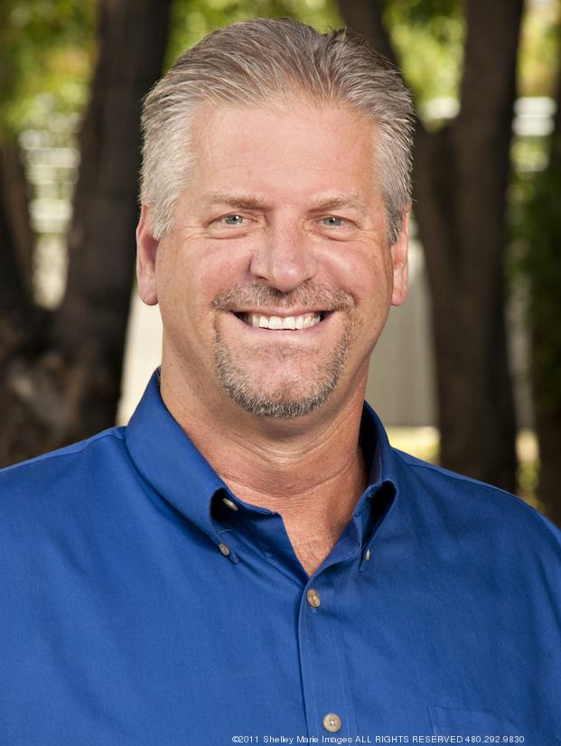 Steve Whitworth has been named division manager of the Austin operation of Kitchell.