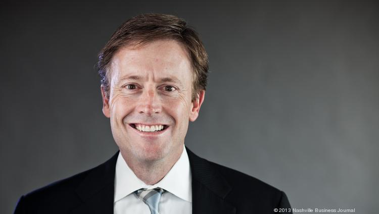Hal Andrews is CEO of RevPoint Healthcare Technologies.