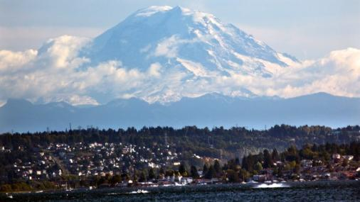 Six climbers were killed late last week after a fall on Mount Rainier.