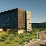 BREAKING: University of Phoenix parent going private in $1.1B deal